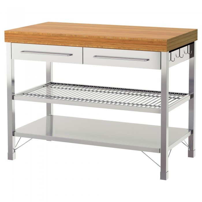 Rimforsa Kitchen Island